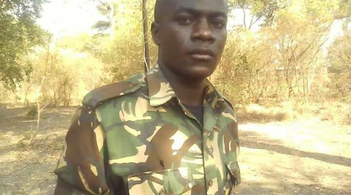 Malawi UN DRC Peacekeeping Mission