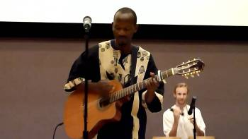 Peter Mawanga