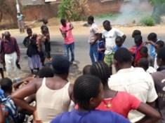 Blood sucker Malawi
