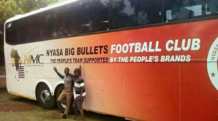 Nyasa Big Bullets Malawi Football