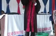 Livingstonia Synod