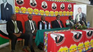 Malawi Congress Party