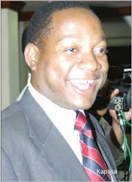 Geoffrey Kapusa