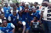Karonga United