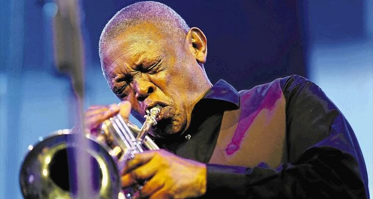 Hugh Ramopolo Masekela