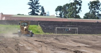 Chiwembe stadium