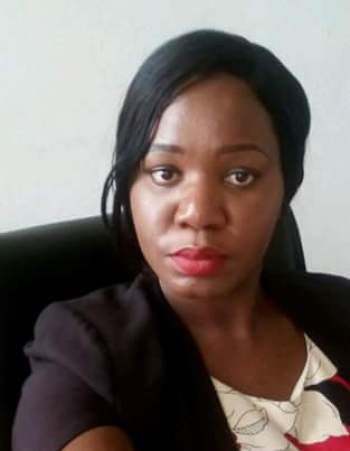 Jemimah Chilunga