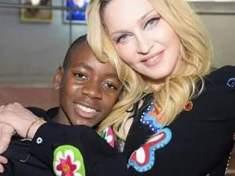 Madonna-David