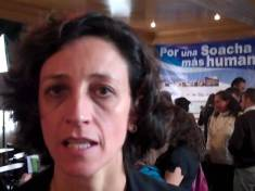 Maria Jose Torres Macho