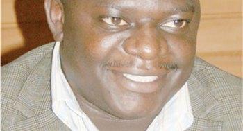 Robert Mkwezalamba