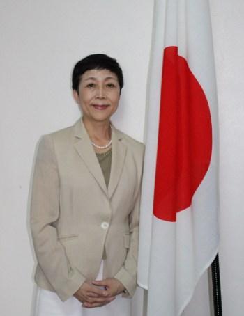 Kae Yanagisawa