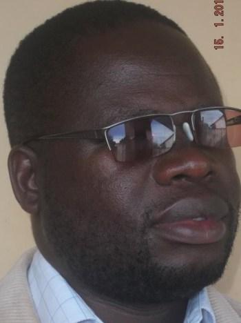 Bright Kampaundi