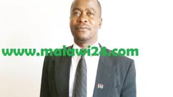 Alexander Kusamba Dzodzi