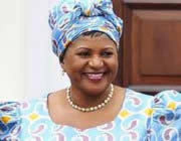 Callista Mutharika