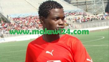 Douglas Chirambo