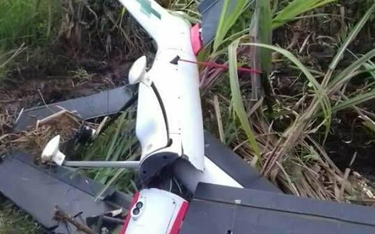 Drone -Lilongwe