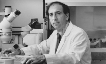Jay Levy-HIV/AIDS Researcher