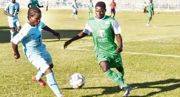 Mapopa Kaunda