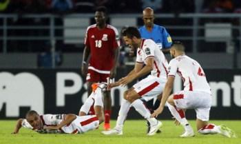 Tunisia-Morocco