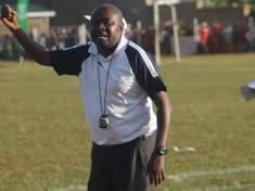 Mzuni coach