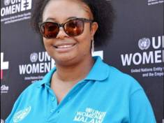 Habiba Osman-UN women