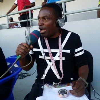 Steve Liwewe Banda