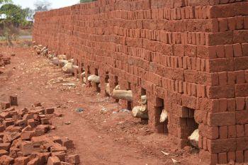 Burnt Bricks