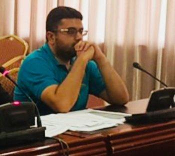Zameer Karim