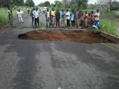 Nkhotakota road