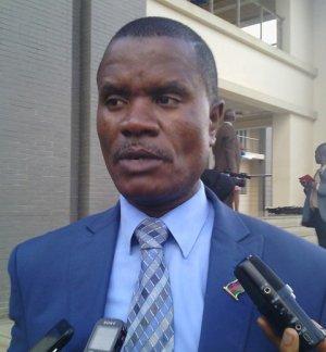 Allan Ngumuya