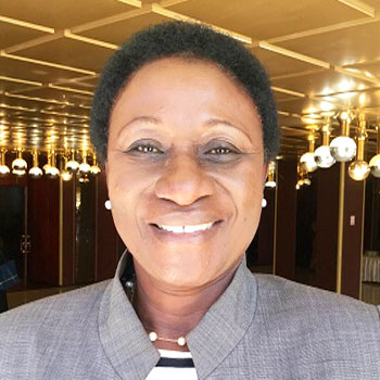 Bishop Mary Nkosi
