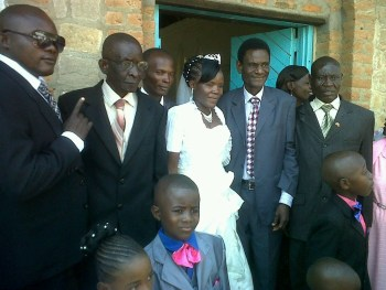 Malawi Weddings