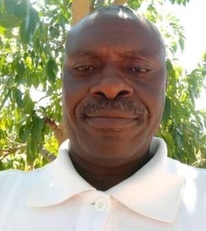 George Phiri