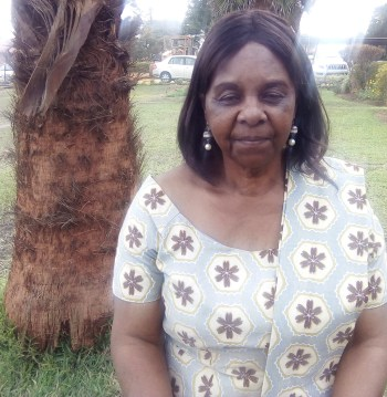 Judith Chiume