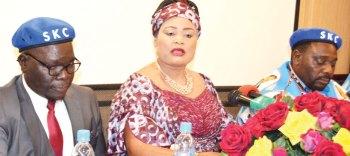 Patricia Kaliati, Joseph Chidanti-Malunga