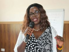 Virginia Kamowa