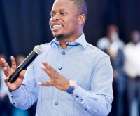 Major One Bushiri ECG