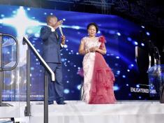 Mary Bushiri and Prophet Bushiri