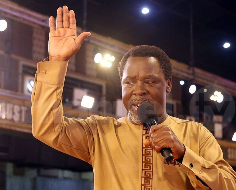 TB Joshua calls for three day prayer, fasting | Malawi 24 - Malawi news
