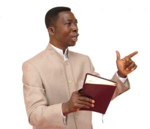 Prophet Babatunde Kumoluyi
