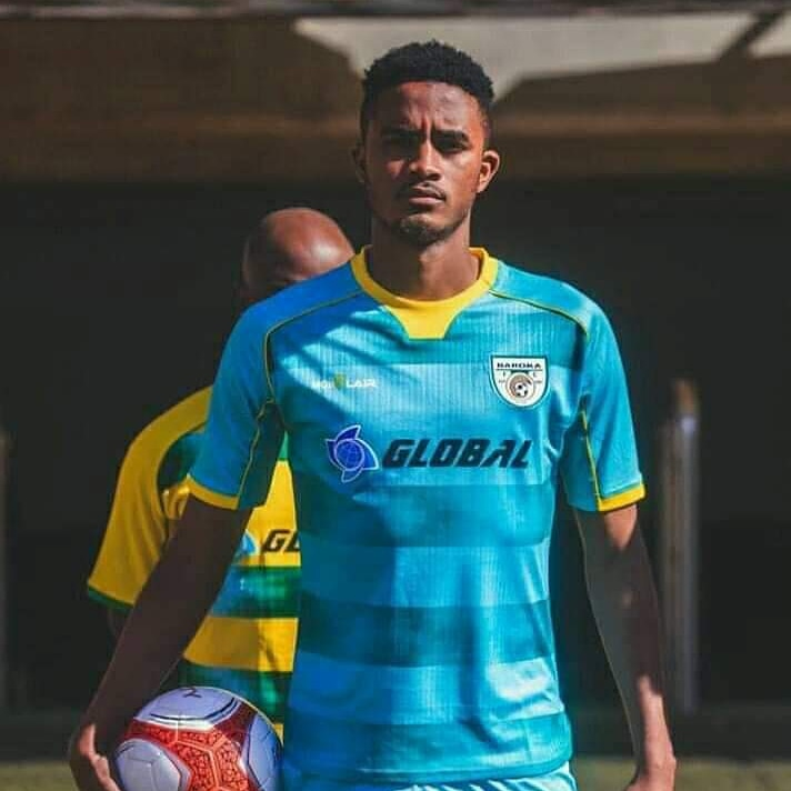 Image result for Gerald Phiri  number 10