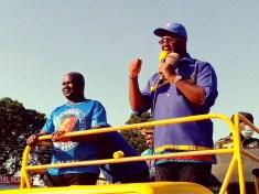 Atupele Muluzi Nkhatabay
