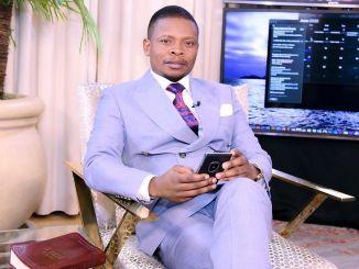Prophet Shepherd Bushiri Major 1