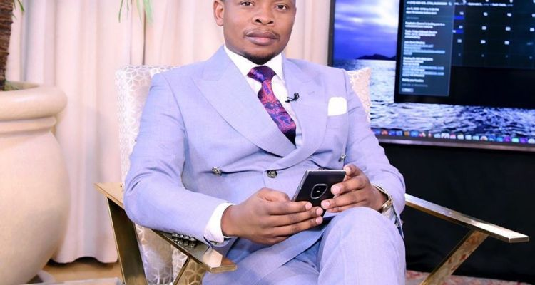 Prophet Shepherd Bushiri Major 1