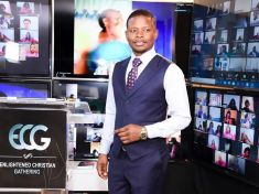 Shepherd Bushiri Major 1