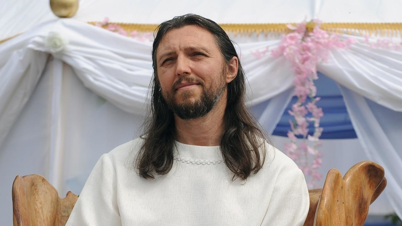 Cult Leader Known As 'The Jesus Of Siberia' Arrested By Russian Authorities