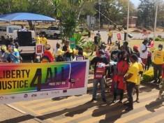 Homosexuality Malawi