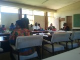 Staff Meeting BTTC