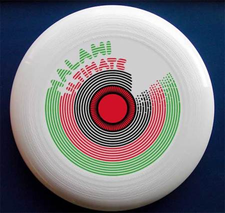 Malawi Ultimate Disc