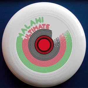 Malawi Ultimate Disc